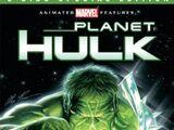 Hulk na obcej planecie (2010)