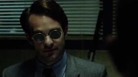 Marvel's Daredevil - Trailer