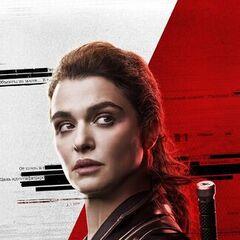 Plakat Meliny Vostokoff