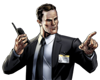Phil Coulson (Ziemia-12131)