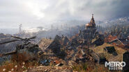 Metro Exodus 4K Announce Screenshot-4