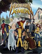 Wolverineandthexmenplakat