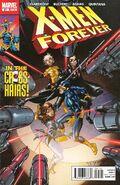 X-Men Forever Vol 2 212