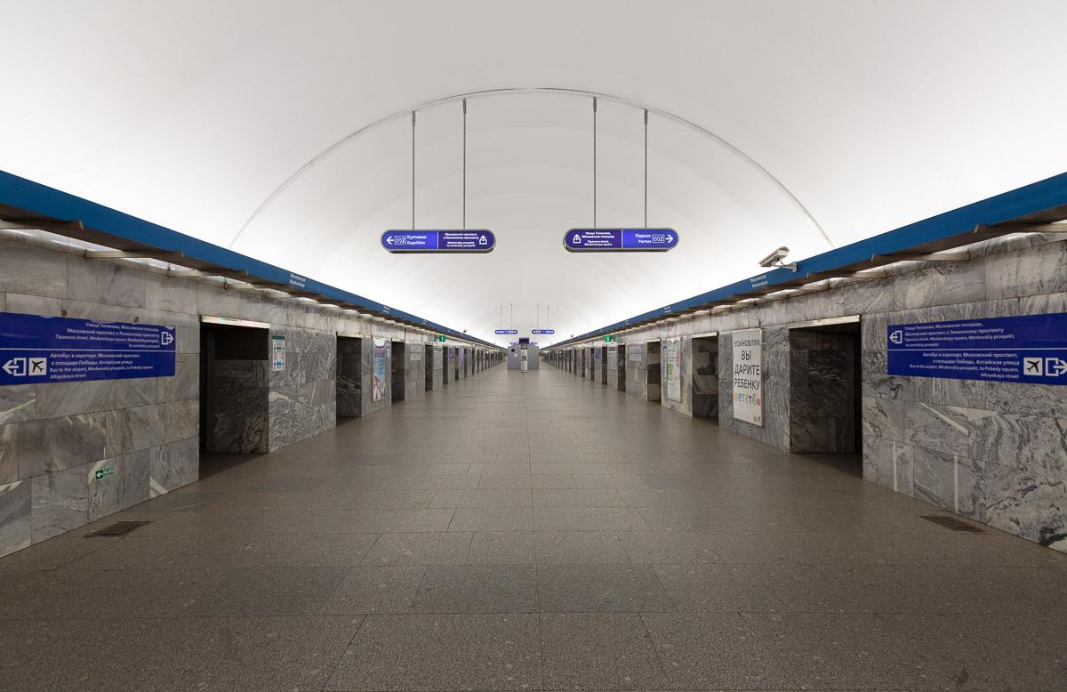 год, санкт петербург метро московское фото позволяет без проблем