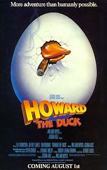 220px-Howard the Duck (1986)