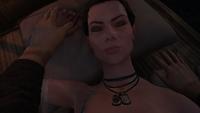 Анна занимается любовью с Артёмом
