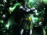 Victor von Doom (Ziemia-616)