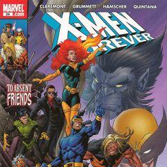 X-men Forever vol.2 #24