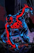Spider-Man (Miguel O'Hara) (original costume)