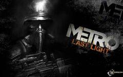 19. Metro Last Light