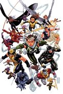 X-Men Legacy Vol 1 275 Textless