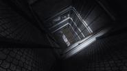 Лифт на крышу-третий этаж