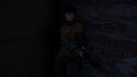 Анна в тоннелях Метро-2