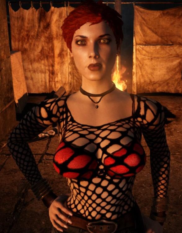 проститутка в метро 2033 ограбила