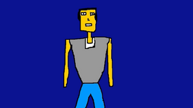 -30 - Reverend Blue Jeans