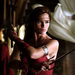 Jennifer Garner jako Elektra