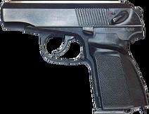 Пистолет Багира