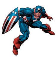 Kapitan Ameryka 6
