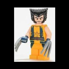Wolverine Lego(<a href=