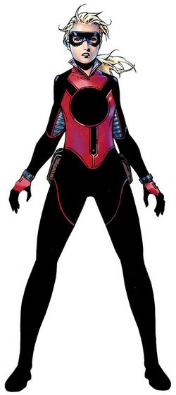 Stature Cassandra Eleanor Lang Earth 616