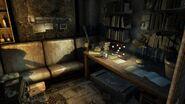 Комната Артёма