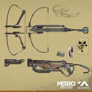 Helsing Concept Art-3