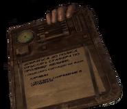 Tablet (Metro 2033-2)