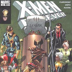 X-men Forever vol.2 #10