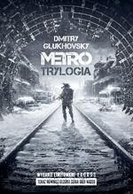 Metro trylogia Exodus