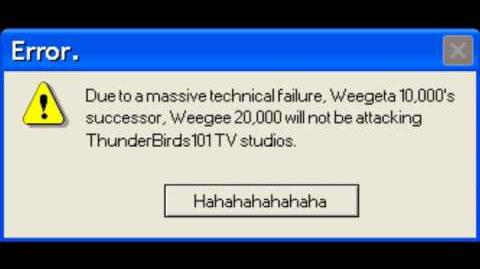 Microsoft Sam reads Funny Windows Errors (S4EP6)