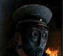 Gasmaske GM-44
