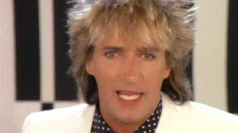 Some Guys Have All the Luck (Rod Stewart)   Music Video Wiki   Fandom