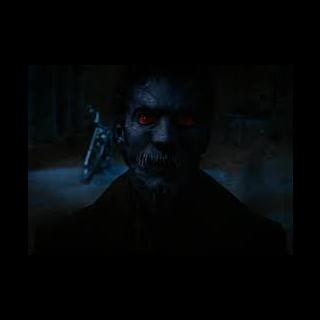 Blackheart w filmie Ghost Rider (2007)