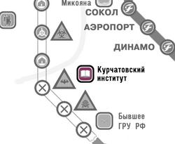 Учёные (Москва)