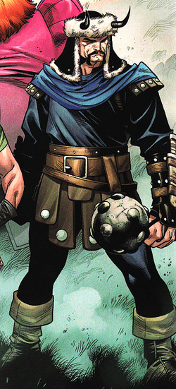 Hogun (Earth-616)