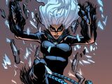 Felicia Hardy (Ziemia-616)