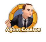 Phil Coulson (Ziemia-91119)