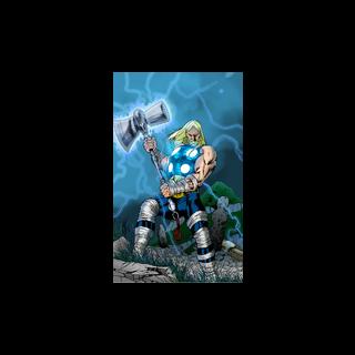 Thor Odinson (<a href=