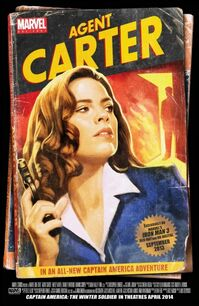 Agent Carter (one-shot)