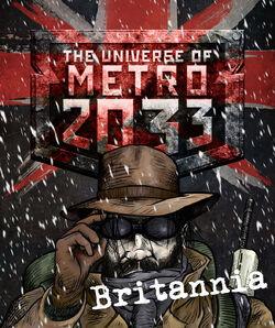 Britannia Comics