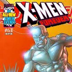 X-men Forever #6