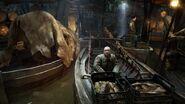 Продавцы рыбы