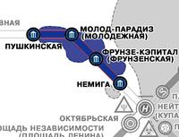 Республика (карта)