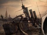 Аврора (крейсер)