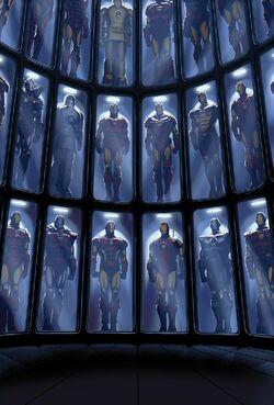 Hall of Armor 002
