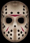 Bandits mask