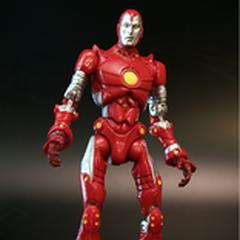 Iron lad jako figurka kolekcjonerska