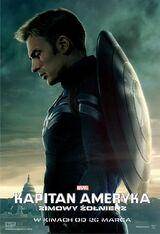 Kapitan Ameryka: Zimowy żołnierz (2014)