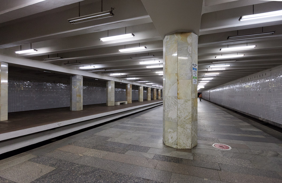 станция метро полежаевская фото что поедем