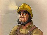 Антон (Метро 2033)
